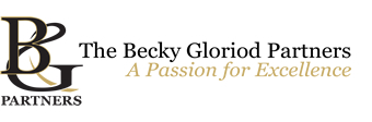 The Becky Gloriod Partners Real Estate Agents
